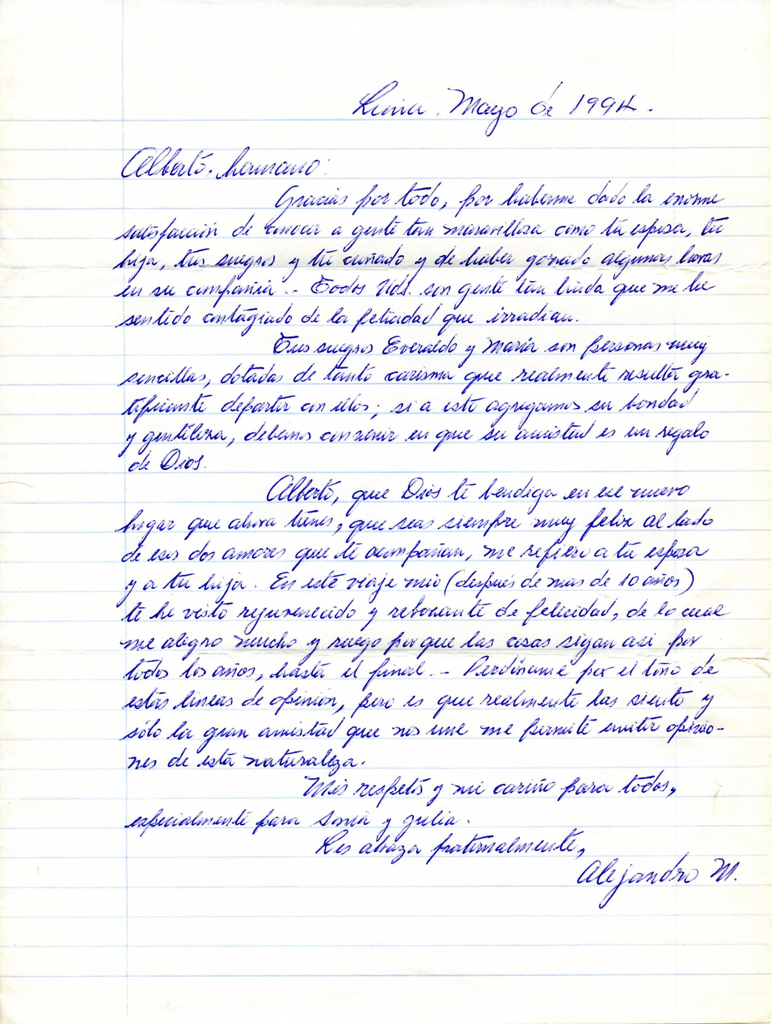 CentroAlbertoManzi-letteradaLima